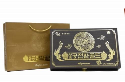 Viên Thảo Dược Kanghwa 60 viên- hộp quà ý nghĩa
